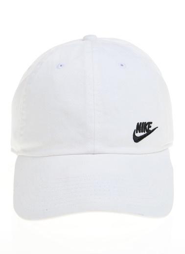Nike Şapka Beyaz